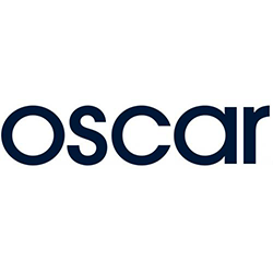 Oscar - Insurance Carrier that Healthy America and AXS Health represent for insurance
